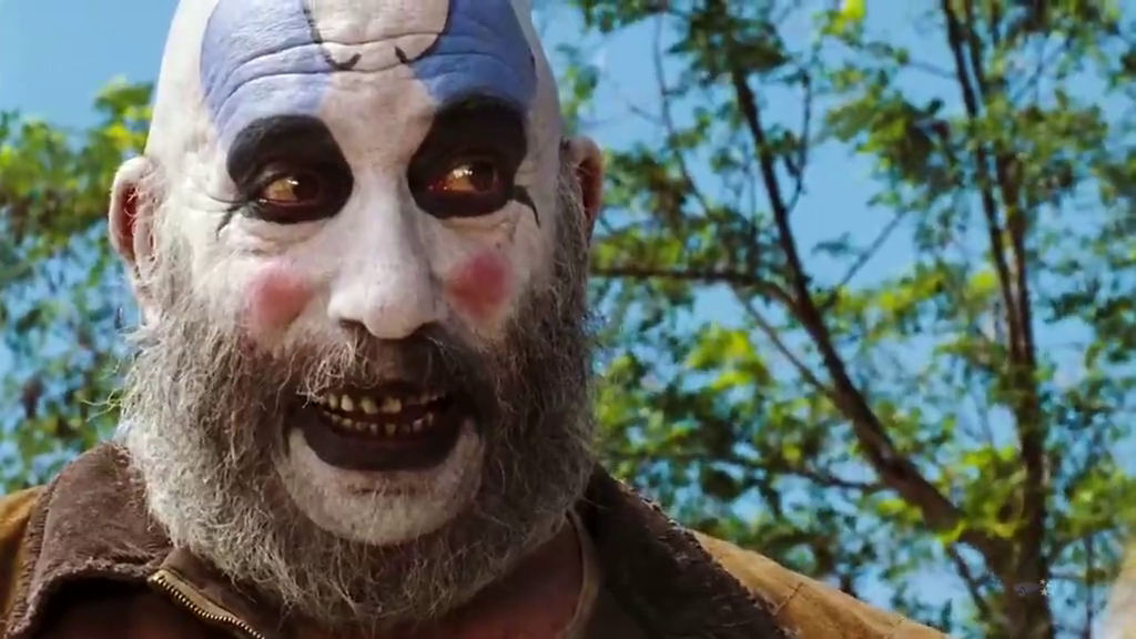 10 Badass Beards in Horror - PopHorror