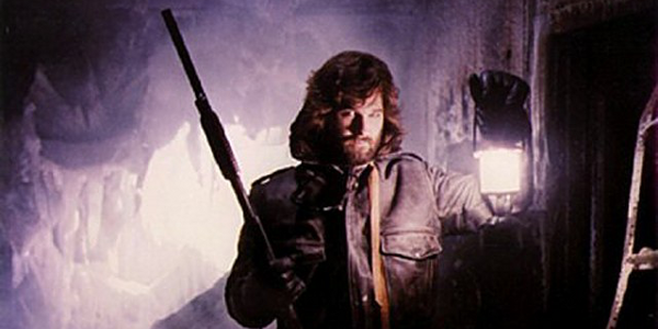My Favorite Horror Movie: The Thing (1982) - PopHorror