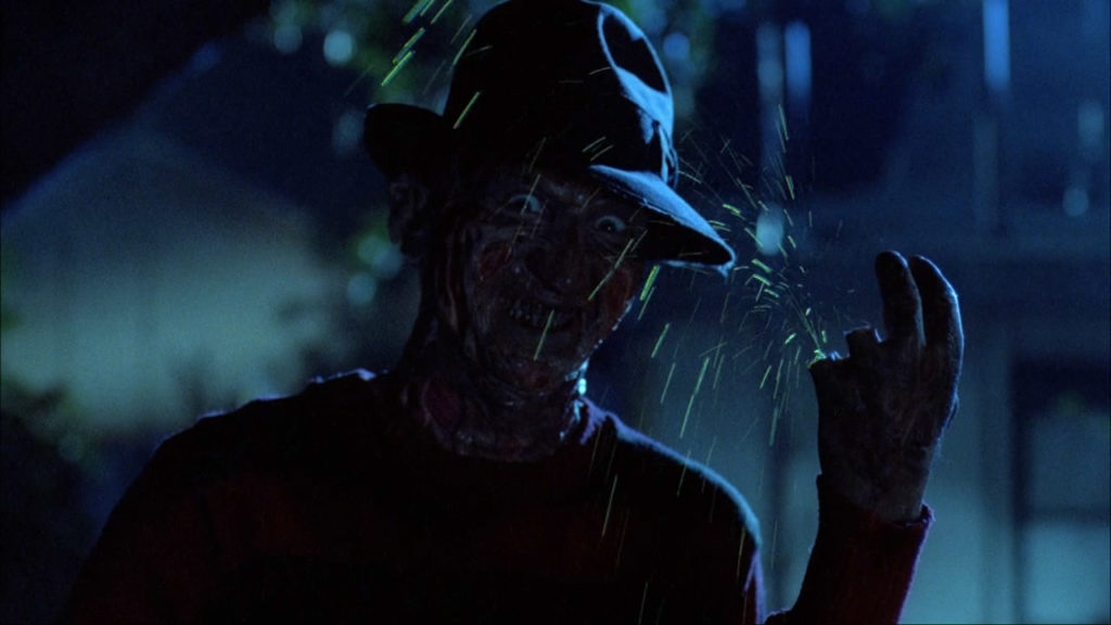 an overview of the nightmare on elm street the dead of night movie Craven's original a nightmare on elm steet is a film that still ranks as one  was  maybe a dark side behind the all-american suburban dream.
