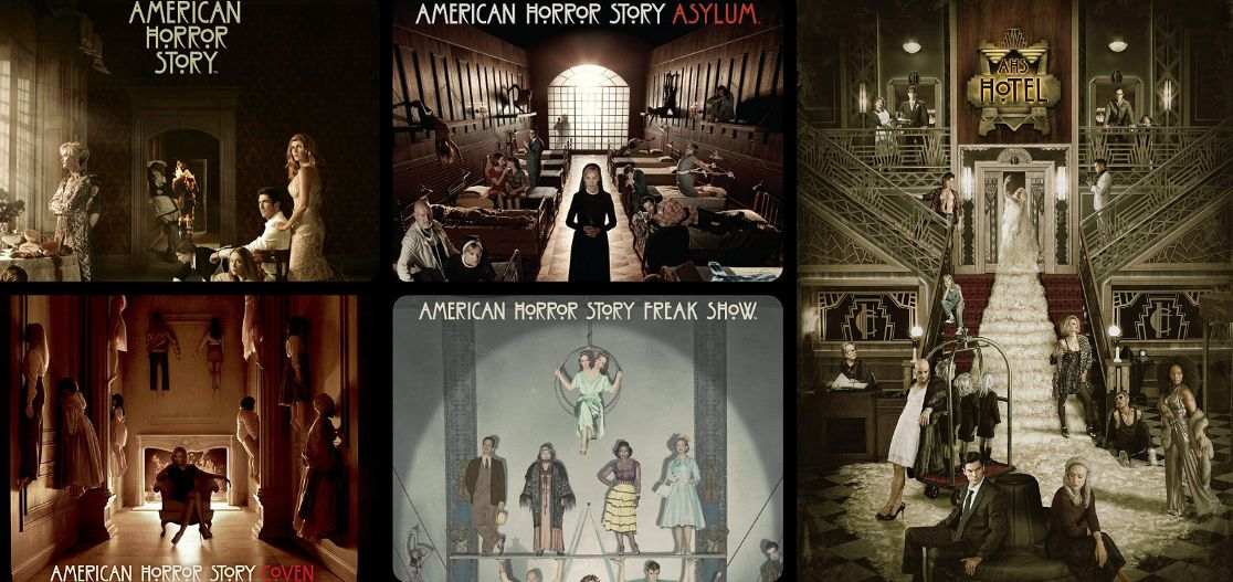 an analysis of the series american horror story American horror story episode recaps, news, and videos — get the latest updates the fx show stars connie britton, dylan mcdermott, jessica lange, denis o'hare, taissa farmiga, evan peters, frances conroy, and alexandra breckenridge.