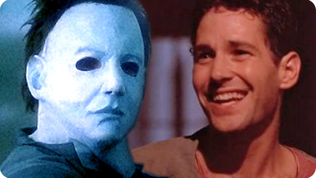 Halloween The Curse Of Michael Myers 1995 Really Retro Review Pophorror