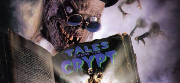 Retro Review Tales From The Crypts Demon Knight Pophorror