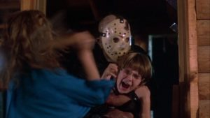 jason voorhees fanfiction