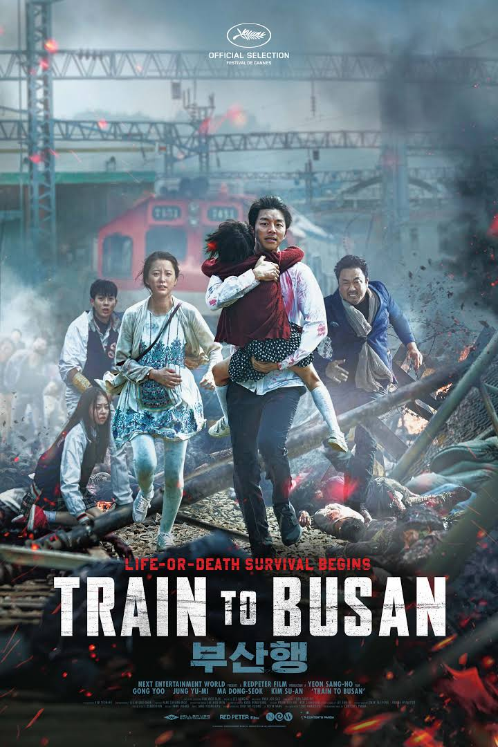 Image Result For Review Film Train To Busan