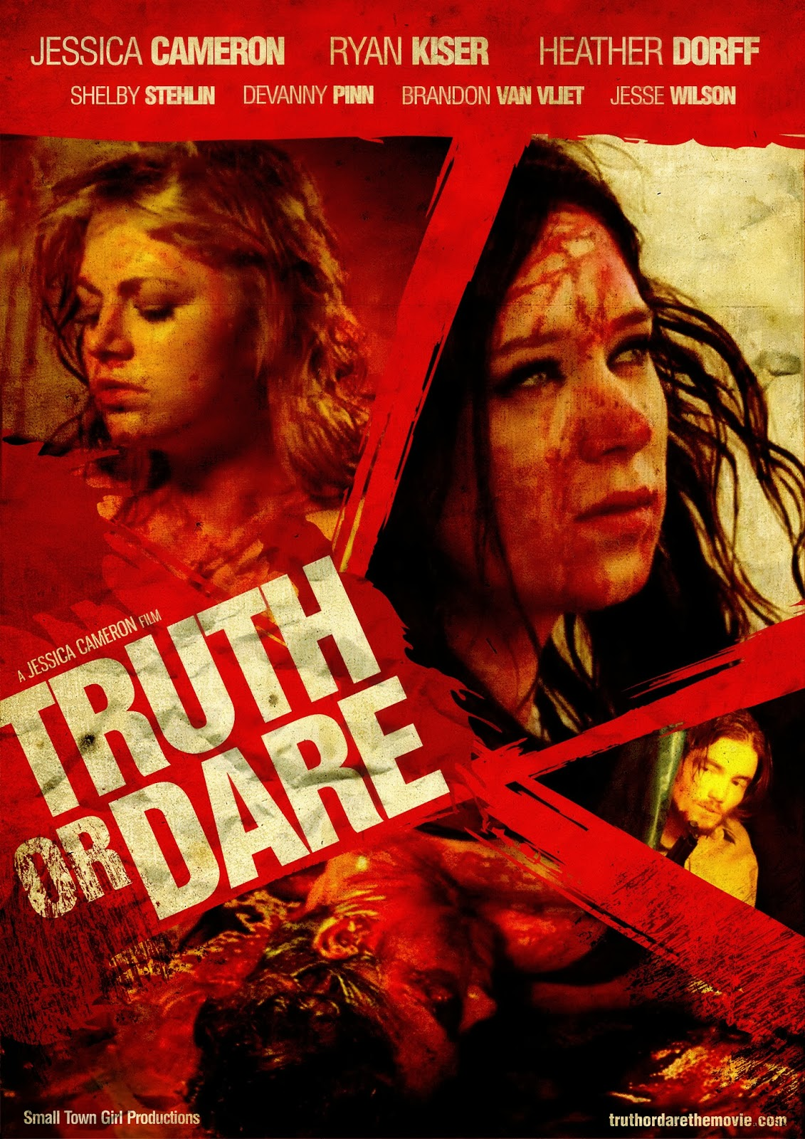 Truth or Dare (2013) A Truthful Review - PopHorror