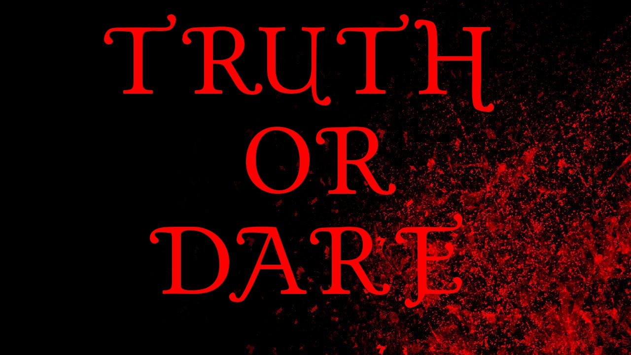 Blumhouse's Upcoming Horror Film, Truth Or Dare Stars Lucy ...
