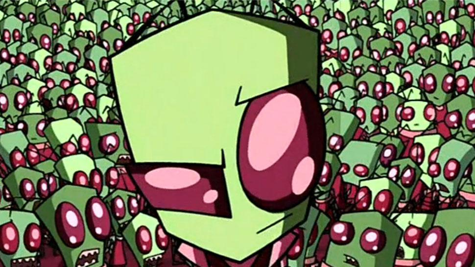 invader zim returns to nikelodeon with a new movie pophorror