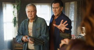 Lee Majors, Bruce Campbell