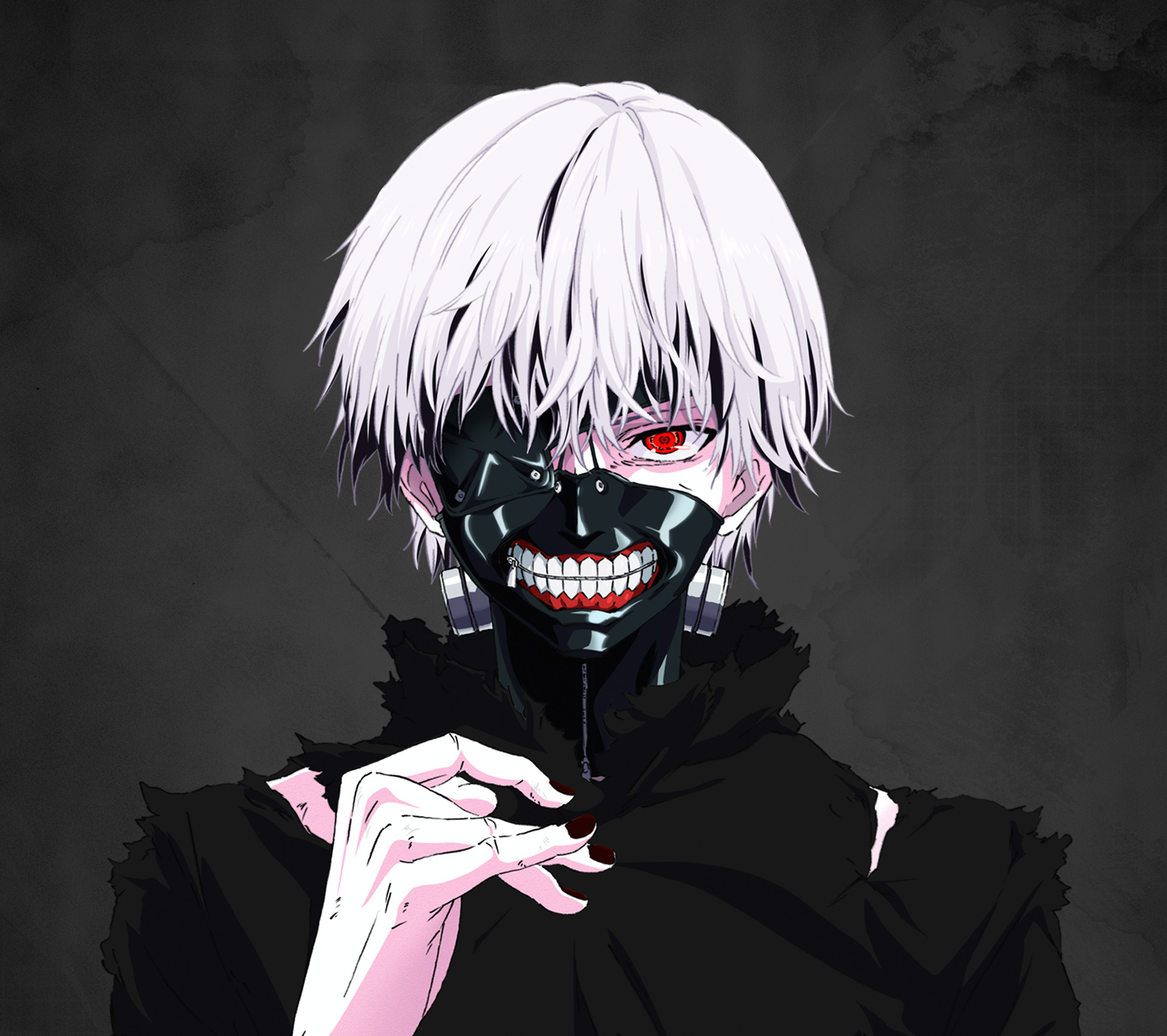 Live Action 'Tokyo Ghoul' In The Works