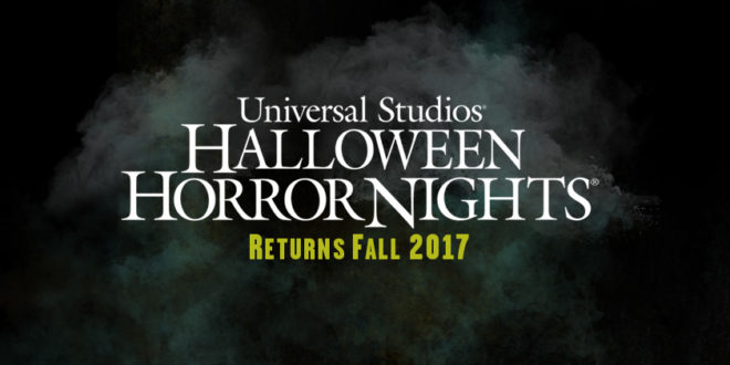 American Horror Story is Coming to Universal Studios Halloween ...
