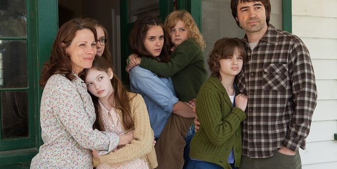 Image result for conjuring movie family
