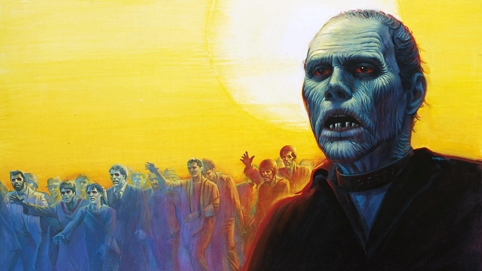 Romero's 'Day of the Dead' (1985): A Thought Provoking Classic