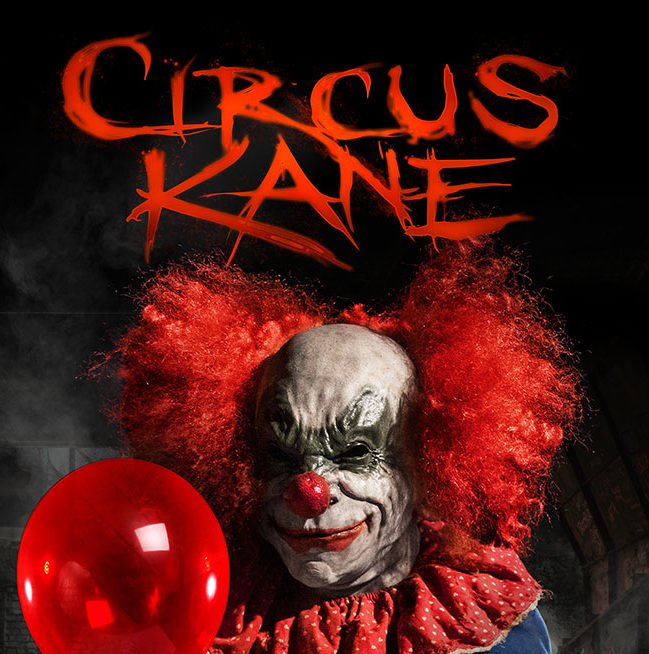'Circus Kane' Gets A Creepy First Trailer!