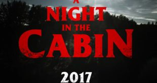 A Night In The Cabin