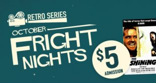 October Fright Nights