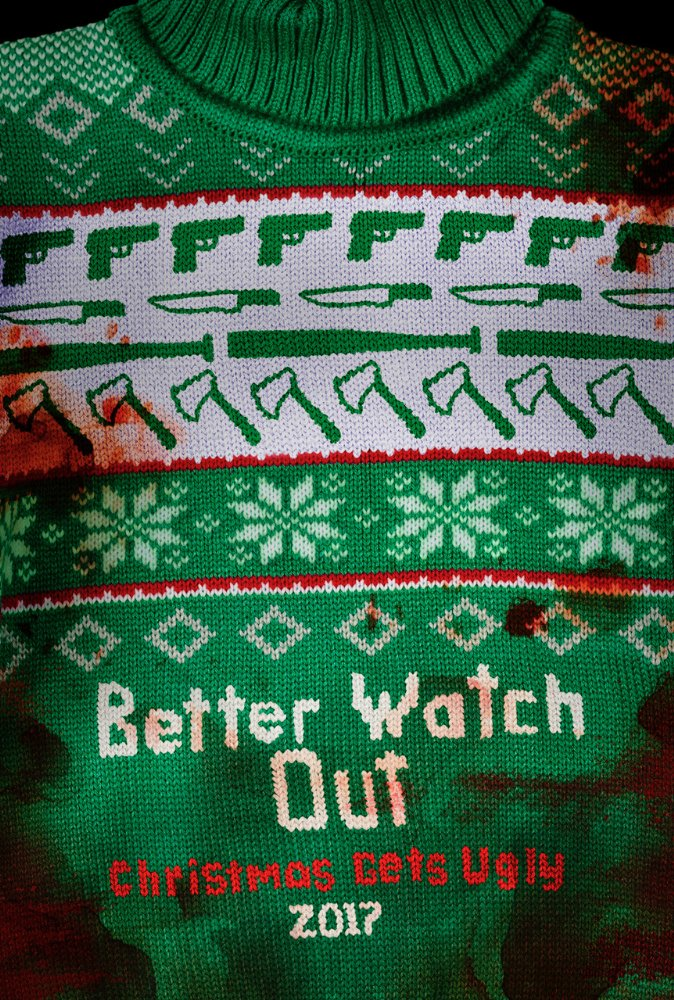Better Watch Out' (2017) Delightfully Twisted and Wicked Fun