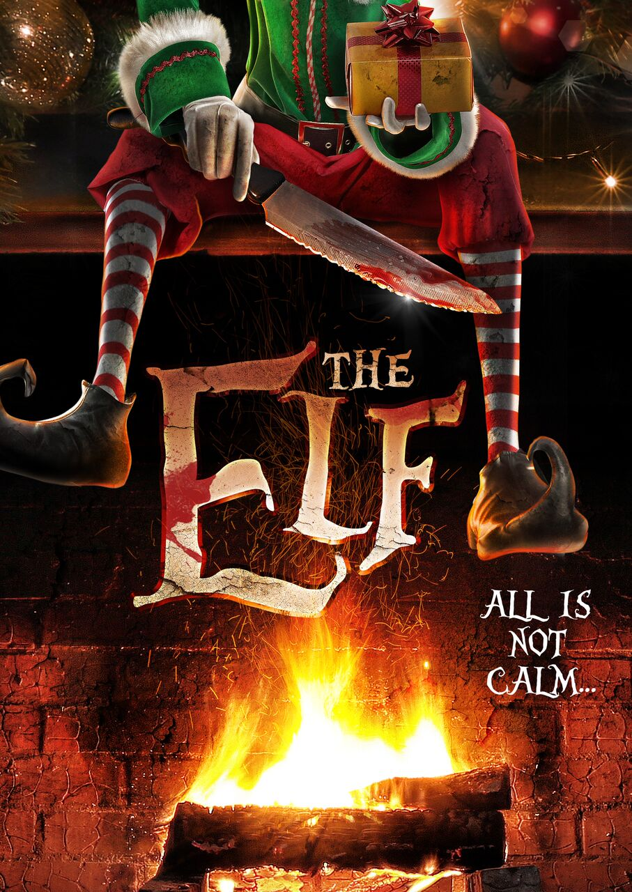 Evil Elf Doll Comes to Life in Uncork\'d Entertainment\'s \'The Elf ...