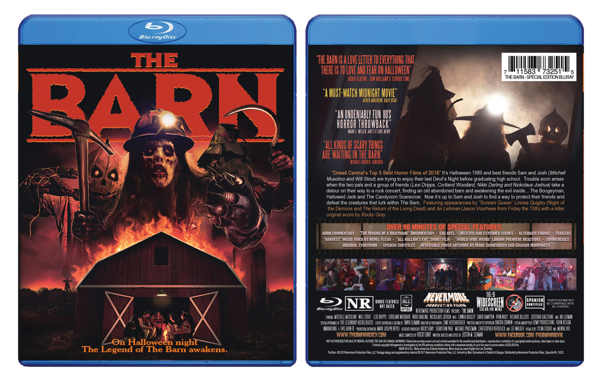 the barn blu ray cover 3 - pophorror
