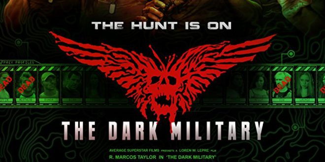 The Dark Military (2017) - A Halloween Recommendation Review ...