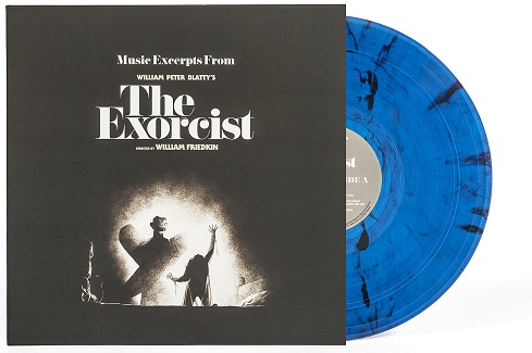 The Exorcist - Blue