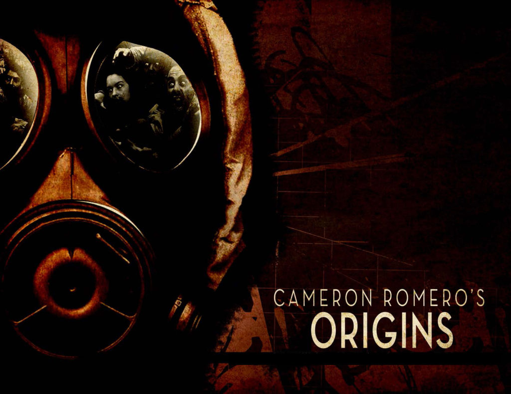 Origins - Rise of the Living Dead