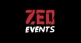 Zed Zombie Survival Events