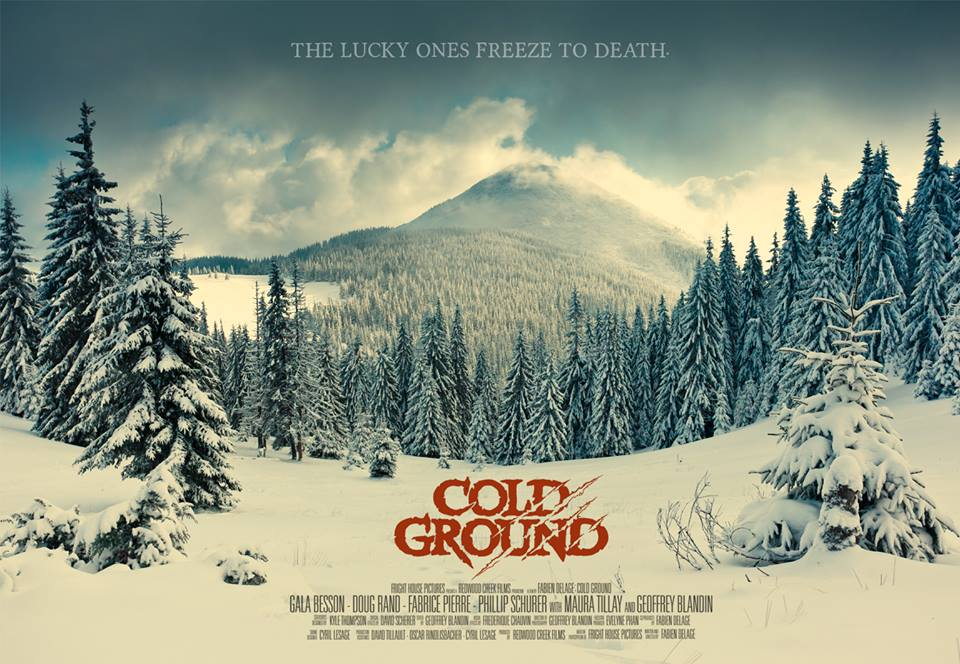 """cold ground a review The cold cold ground by adrian mckinty buy look inside buy  –rt book  reviews four stars (compelling – page-turner) """"if raymond chandler had."""