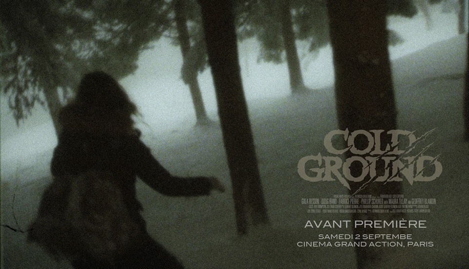 cold ground a review True blood cold ground (tv episode 2008) on imdb: user reviews review this title 7 reviews i'm giving cold ground a 10 out of 10.