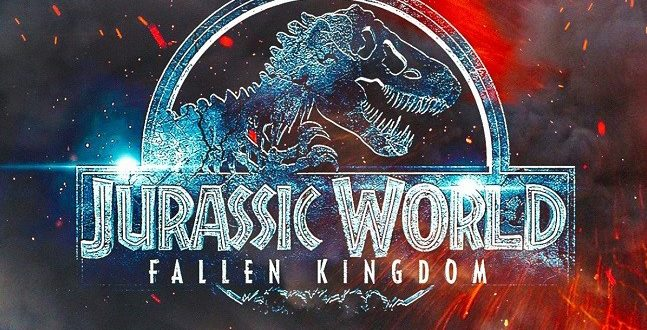Image result for jurassic world fallen kingdom poster