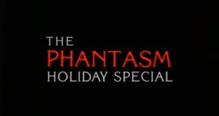 Phantasm Holiday Special