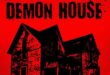 official key art for demon house