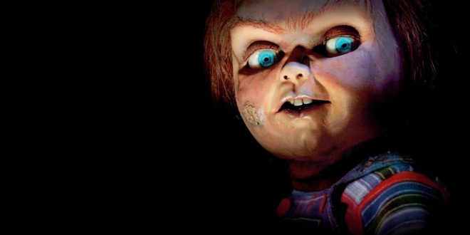 Fright Rags Launches New 'Chucky' Collection! - PopHorror