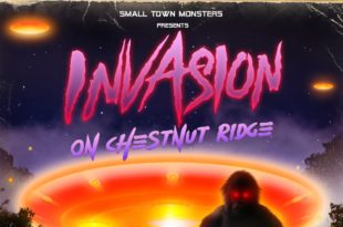 Invasion on Chestnut Ridge
