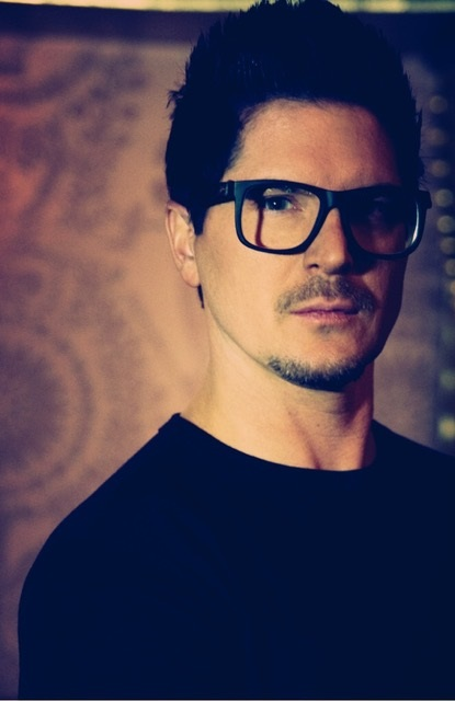 Zak Bagans - Demon House