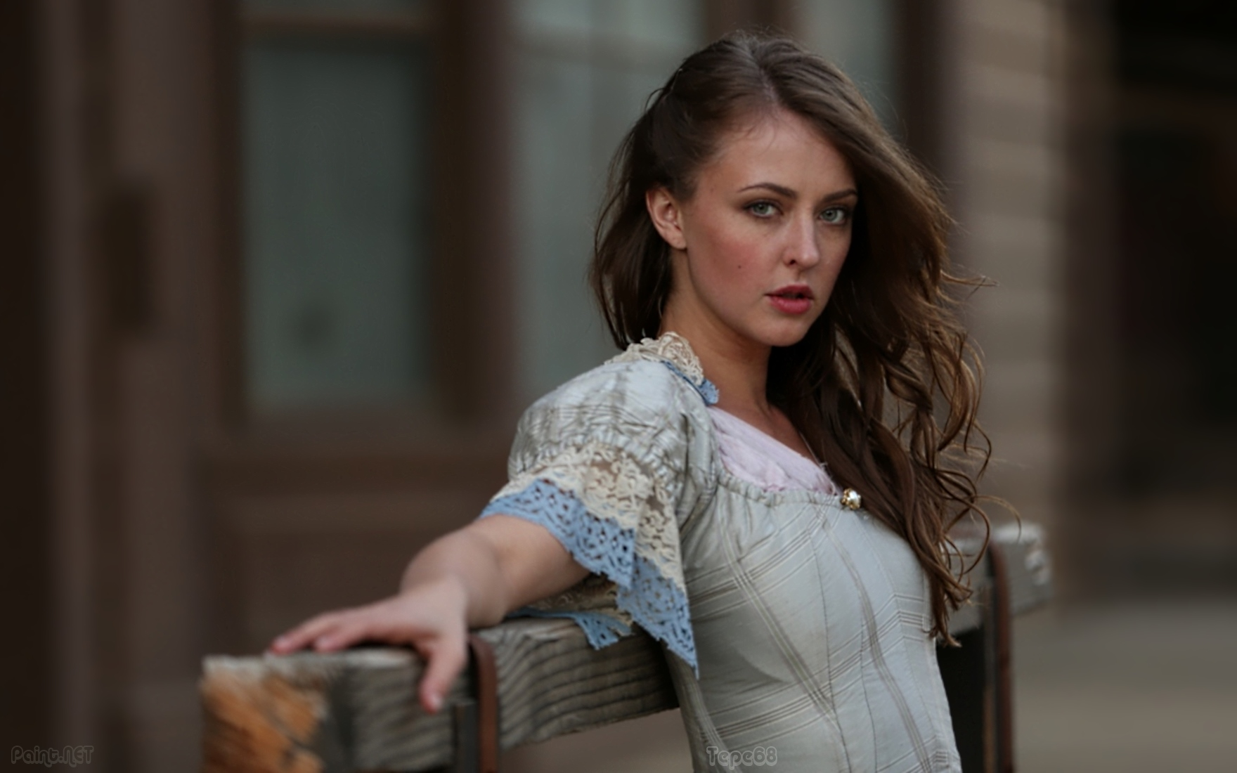 Women In Horror Month: The Best Of Katharine Isabelle ...