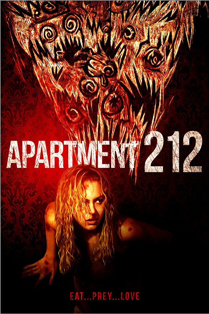 Apartment 212' (2018) Movie Review - PopHorror
