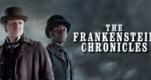 A Look At The Frankenstein Chronicles Tv Series