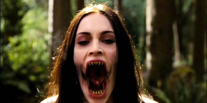 Editorial] Why Does Everyone Hate 'Jennifer's Body'? - PopHorror