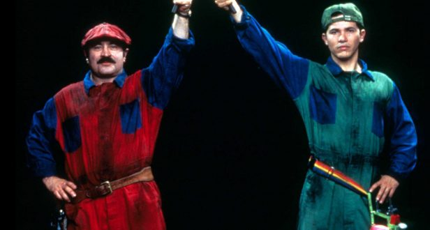 Super Mario Bros The Movie Turns 25 What The Heck Is Going On