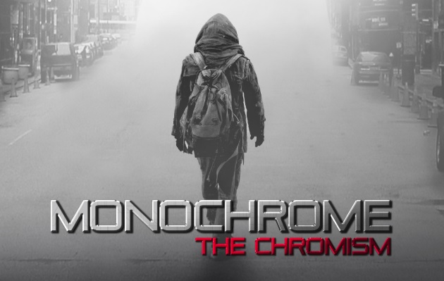 Monochrome: The Chromism