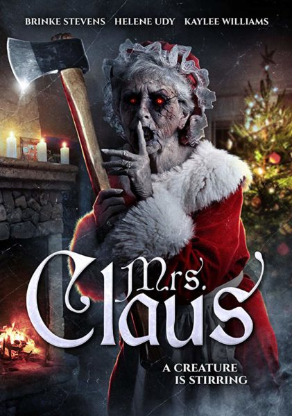 Christmas Horror 2021 Happy Bloody Holidays 25 Days Of Christmas Horror Movies Pophorror