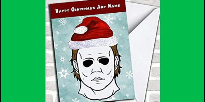Cool Horror Christmas Gift Ideas On Amazon Horror Icon Edition Pophorror