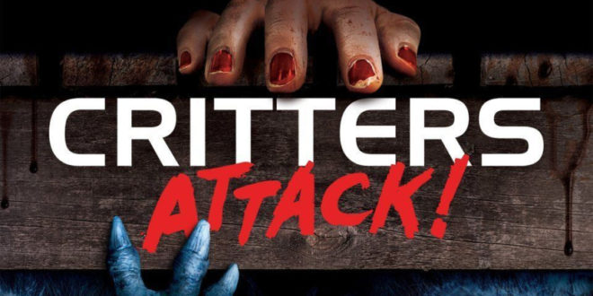 Fantasia International Film Fest 2019: Critters Attack! (2019) Movie