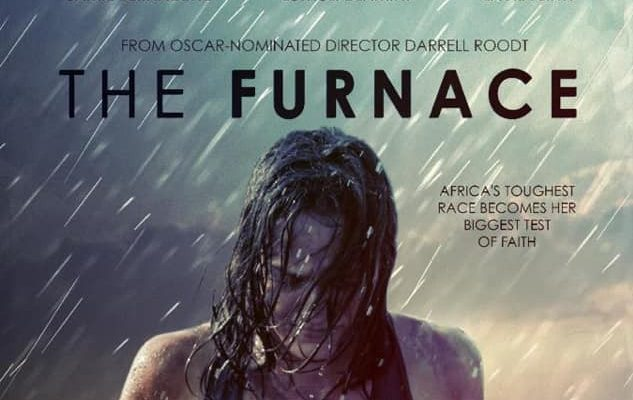 Coming Soon: Darrell Roodt's Award Nominated Film, 'The Furnace' (2019) -  PopHorror