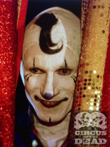Bill Oberst Jr, Circus of the Dead, Billy Pon