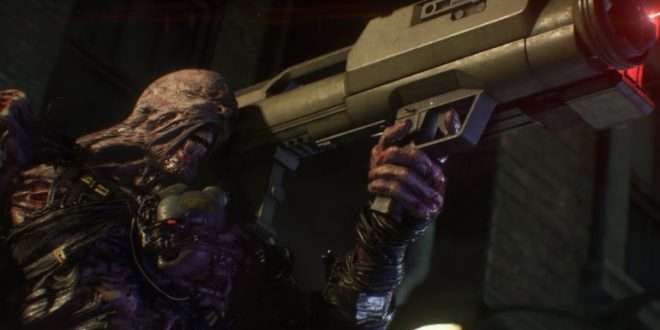 Everything We Know About Resident Evil 3 So Far Pophorror