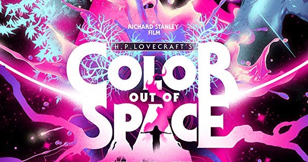 Color Out of Space (2019) [Hindi + English] HD Movie