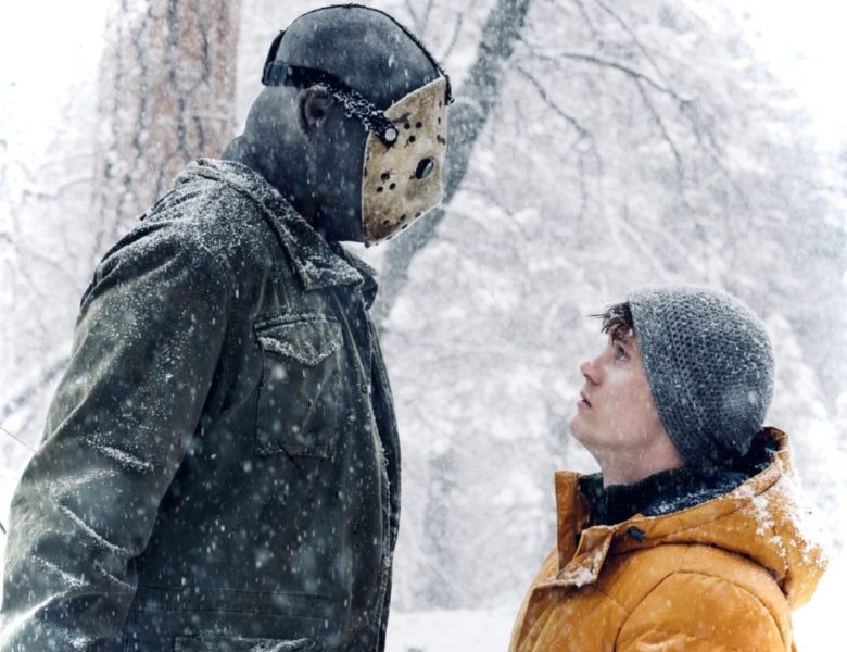Never Hike Alone in the Snow' Wraps up Principal Photography - PopHorror