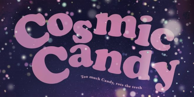 Greek Comedy 'Cosmic Candy' (2019) Now Streaming On Spamflix