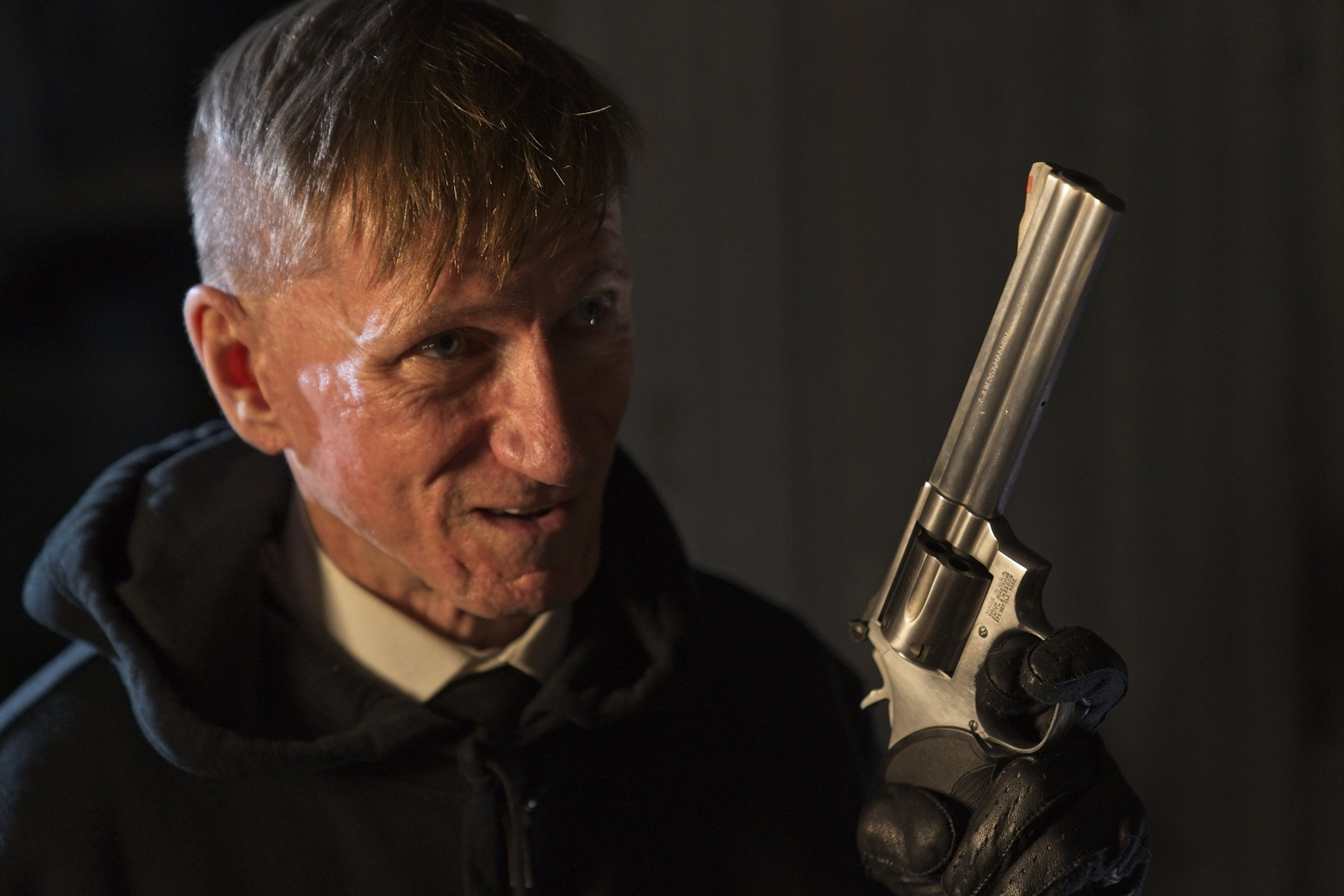Painkiller' (2021), Mark Savage's Look At The Opioid Crisis Starring Bill  Oberst, Jr., Debuts In May - PopHorror
